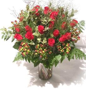 Love In A Vase