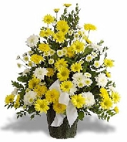 Loving Remembrance Funeral Bouquet