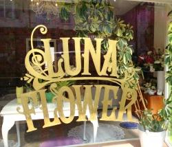 Luna Flower