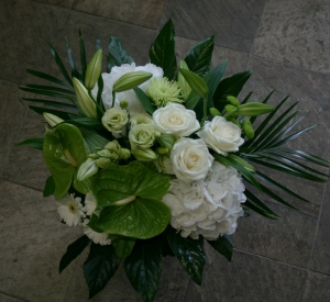 Luxury Hand-tied Bouquet