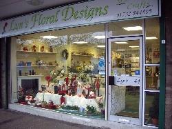 Lyn's Floral Designs