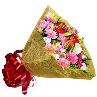 Magic Wild Flower Bouquet