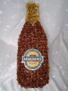 Magners Bottle