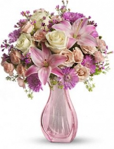 Magnificent Mom's Bouquet Deluxe