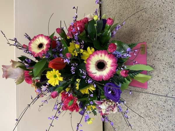 Mansion House Florist House of Flowers