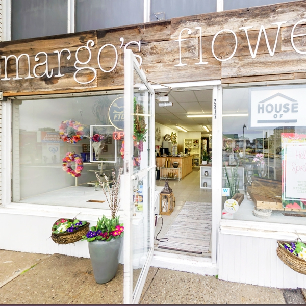Margo's Flower and Gift Shoppe