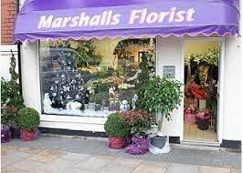 Marshalls Florist