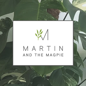 Martin and the Magpie