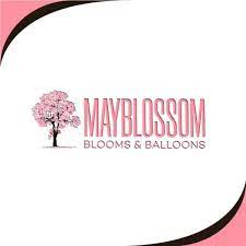 Mayblossom Blooms and Balloons