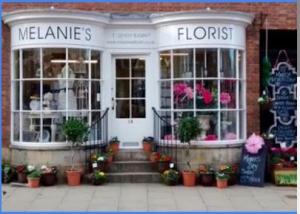 Melanies Florist