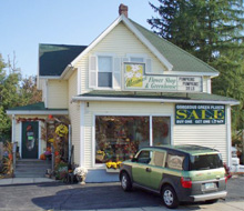Merrimack Flower Shop and Greenhouse