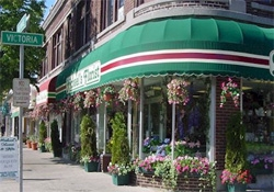Michael's Florist and Gifts