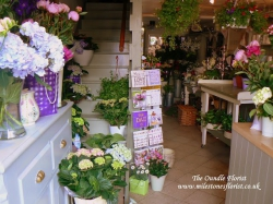 Milestones Florists