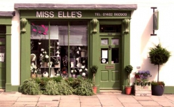 Miss Elle's Design Florist Ltd
