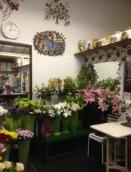 Miss Lilys Flowers Birmingham
