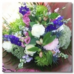 Mixed Flower Bouquet...