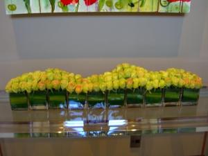 Multi Vases