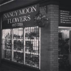 Nancy Moon Flowers