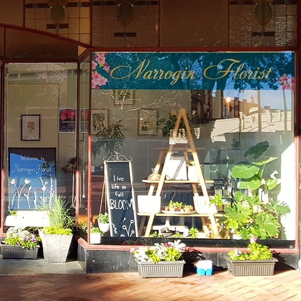 Narrogin Petals & Bloom Florist