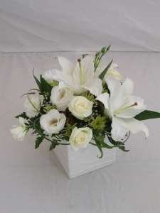 Neutral Arrangement