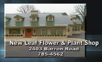 New Leaf Flower and Plant Shop