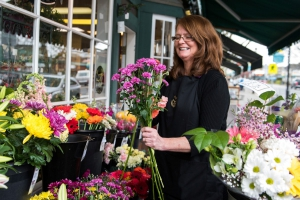 Oak Bay Flower Shop Ltd