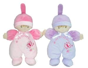 Oliva Doll - Baby Rag Doll