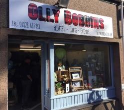 Olly Bobbins