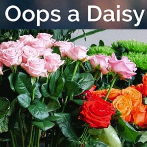Oops a Daisy