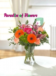 Paradise of Flowers