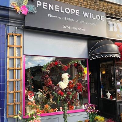 Penelope Wilde Florist