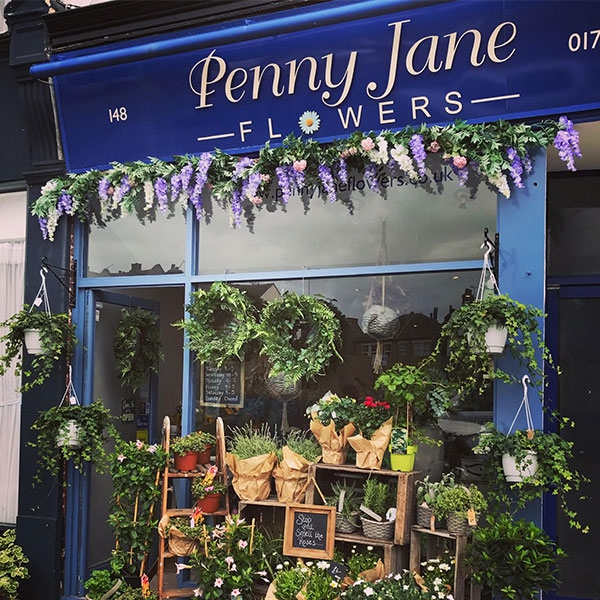 Penny Jane Flowers