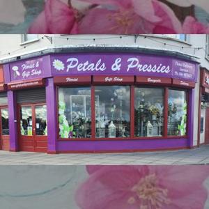 Petals and Pressies