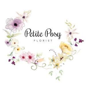 Petite Posy (Closed)