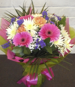 Pick And Mix Hand Tied