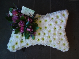 Pillow (18 Inches)