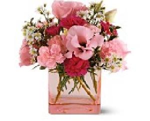 Pink Dawn Bouquet