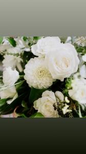 Pink Poppie Designer Florist