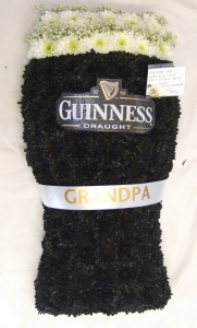 Pint Of Guinness Tribute
