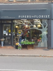 Pipers the Florist