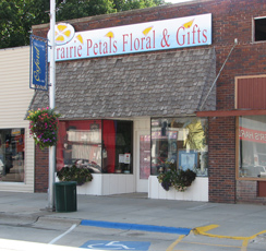 Prairie Petals Floral and Gifts