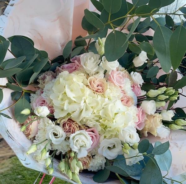 Pretty Little Gifty Flowers