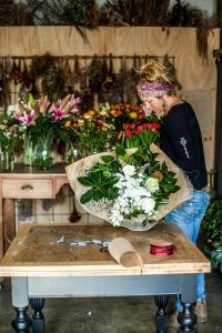 Raglan Floral Co.