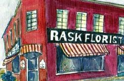 Rask Florist