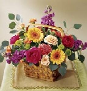 Razzle-Dazzle Bouquet