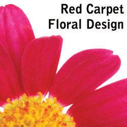 Red Carpet Floral Design