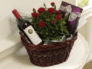Red Wine Gift Collection