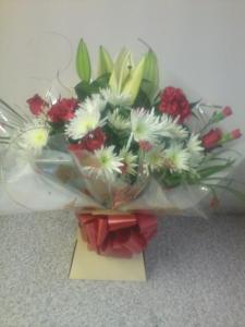 Reds And Whites Gift Box