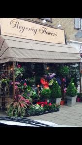 Regency Flowers