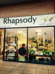 Rhapsody Floral Design